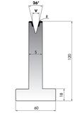 Матрица T120-06-26