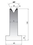 Матрица T120-25-60