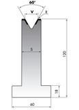Матрица TR120-06-60
