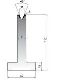 Матрица T120-06-45