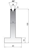Матрица T120-16-45