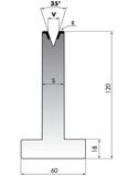 Матрица T120-10-35