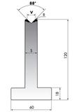 Матрица TR120-06-88