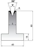 Матрица T80-08-35