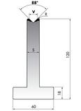 Матрица T120-06-88