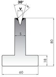 Матрица T80-16-30