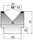 Матрица M75.85.63