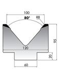 Матрица M95.80.100