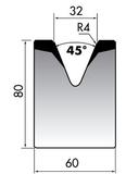 Матрица M80-45-32