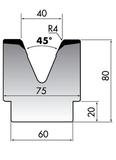 Матрица M80-45-40