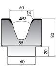 Матрица M80-45-50