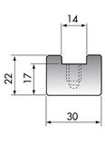 Пуансон E30.22