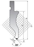 Пуансон D.116-88-R08/R3