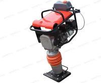 Бензиновая вибротрамбовка TSS HCR90K