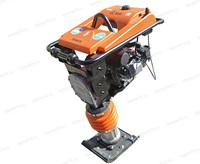 Бензиновая вибротрамбовка TSS RM75L