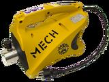 Привод вибратора - универсальный VPK MECH (220В, 2,3 кВт)