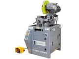 Полуавтоматический дисковый отрезной станок Ileri Teknik V PRO 350 HX