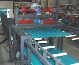 Оборудование для производства профнастила С-8
