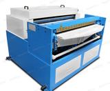 Автоматическая линия производства прямоугольных воздуховодов ACL AML III