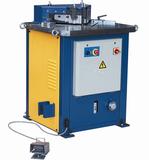 Гидравлический угловырубной станок ACL Q28A4x250