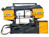 Ленточнопильный станок Beka-Mak BMSY 650 DG NC