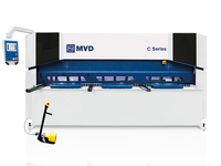 Гильотина гидравлическая MVD IShear С16-6000