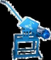 Маятниковый отрезной станок COM-400Б