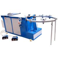 Станок для сборки сегментных отводов DCP 1000