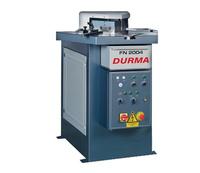 Гидравлический угловырубной пресс DURMA FN 2004