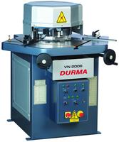 Гидравлический угловырубной пресс DURMA VN 2006