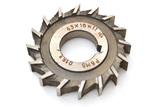 Фреза дисковая пазовая   50х 3х16 Р6АМ5, Z =14