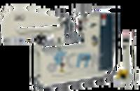 Станок резки кругов Sahinler IDK-2 с пневмозажимом