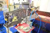 Пневматический пуклевочный инструмент Cobra-2