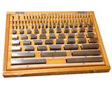 Концевая мера длины 1.0000мм класс точности 1