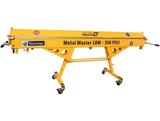 Листогиб MetalMaster EuroMaster LBM 250 PRO