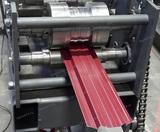 Линия металлоштакетника для прокатки любых профилей металлического штакетника.