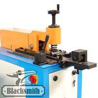 Станок для формовки плотной лапки LP-120
