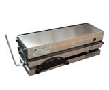 Блоки установочные 100х50х25мм (комплект из 2х шт.) к магнитным плитам плоскошлиф. станков F35 (YT-3801)