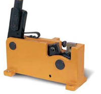 Ручной станок рубки арматуры NBO-32