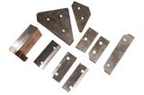 Ножи для пресс-ножниц НВ-5221 (101x85x11)