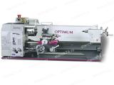 Компактный токарный станок Optimum TU2506 220В / 380В