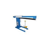Lock Seam Closing Machine