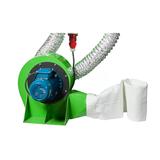 Пылеулавливающий агрегат ПП-750/У