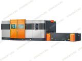 Станок для лазерной резки металла LaserCut Professional M2