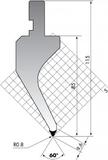 Пуансон P.115-60-R08