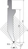 Пуансон P.135-60-R08