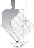 Пуансон P.135-85-R08
