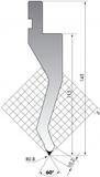 Пуансон P.145-60-R08