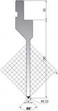Пуансон P.150-88-R025