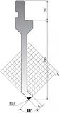 Пуансон P.150-88-R06